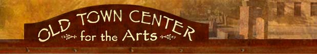 The Old Town Center for the Arts ~ Cottonwood, AZ